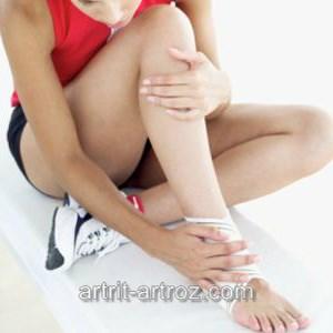 артроз суставов стопы лечение