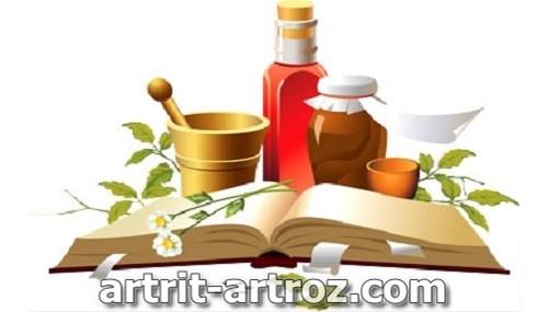 Домашнее лечение артроза народными средствами