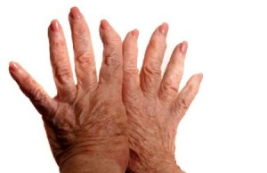 больные пальцы рук