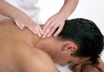 Сделаю непрофессиональный массаж мужчине фото 698-18