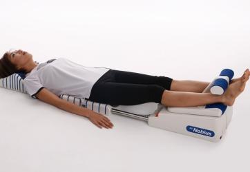 тренажер для растяжки позвоночника