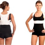Корсет для осанки — приспособление для исправления спины