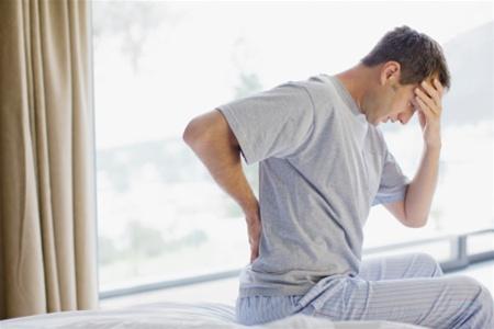Радикулит — это воспаление корешка спинномозговых нервов