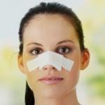 Перелом носа – симптомы и лечение