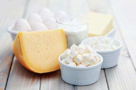 сыр молоко масло