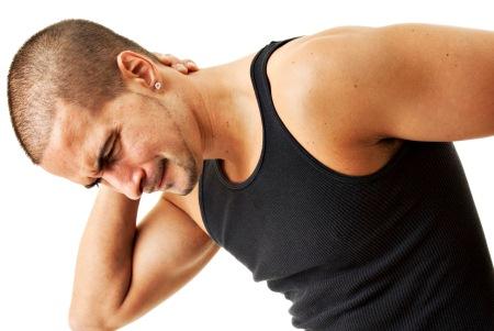 Как избавится от болей в спине если это грыжа