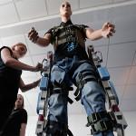 Опорно-двигательный аппарат восстановит экзоскелет