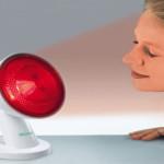 Инфракрасная лампа: можно ли использовать для лечения суставов