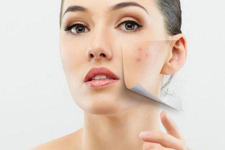 улучшения состояния кожи