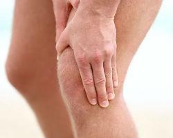 Ноющее колено