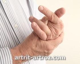 полиостеоартроз