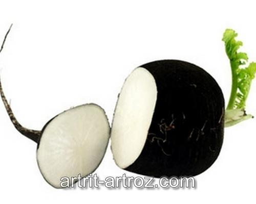 разрезанный овощ