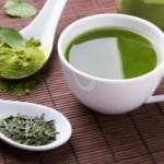 Зеленый чай поможет победить артрит