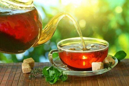 заваривания чая