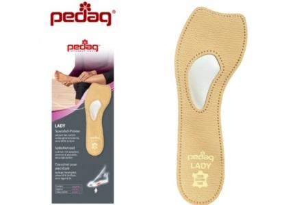 Ортопедические стельки Pedag