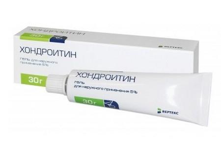 фото хондроитина
