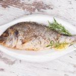 Рыба помогает в борьбе с артритом